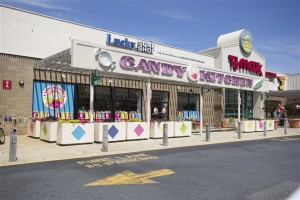 Candy Kitchen in Gold Coast Mall