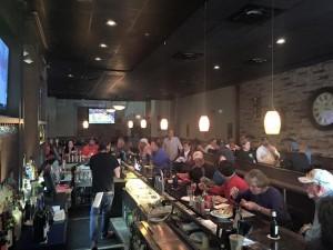 Fox's Pizza Restaurant and Bar