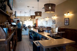 CULTURE authentic eatery