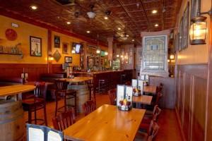 The Irish Penny Pub & Grill