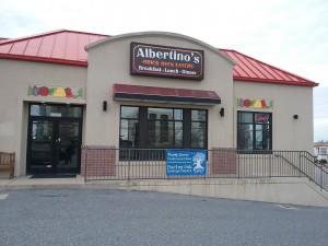 Albertino's Brick Oven Eatery