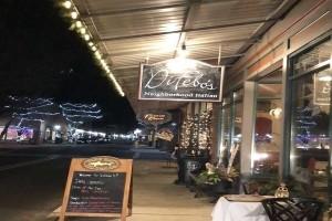 DiFebo's Restaurant Berlin