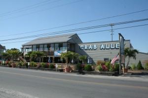 Crab Alley