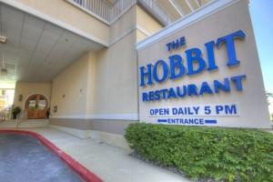Hobbit Restaurant (Ocean City)