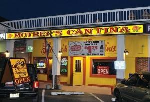 Mothers Cantina