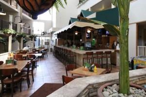 Atrium Cafe & Bar
