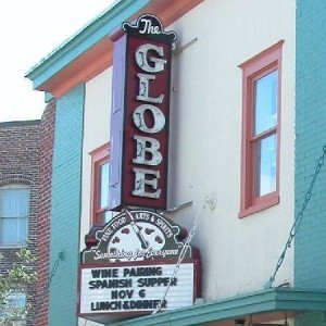 The Globe Restaurant and Bar