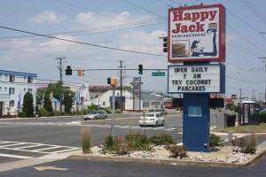 Happy Jack Pancake House