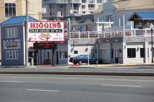 Higgins Crab House South