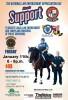 poster for law enforcement appreciation event