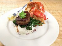 Northeast Seafood Kitchen 25% Off Your Entire Check  Image