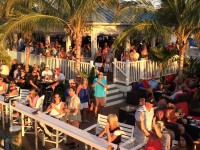 Sunset Grille  Seafood Night - 3 Courses $13.99 Image