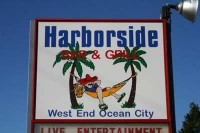 Harborside Bar & Grill All You Can Eat Ribs & Shrimp  Image