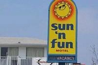 Sun 'n Fun Senior Week Specials For Week of June 10 - June 17 Image