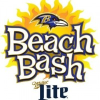 Clarion Resort Fontainebleau Hotel Ravens Beach Bash 3 Night Package Image