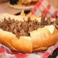 Crabcake Factory Bayside Half Price Cheesesteaks Image