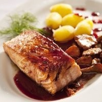 Hooked 50% Off Fish Entrees Image