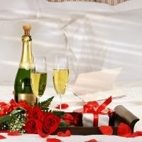 Atlantic House Bed and Breakfast Valentine's Day Seagull Savings at Atlantic House B & B Image