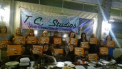 Ocean City Painting Experience (T.C. Studios) Winter Special | 20% Off Painting Parties  Image