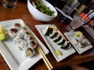 The Cultured Pearl Restaurant & Sushi Bar Sushi Night Image