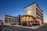 Howard Johnson Inn Ocean City Oceanfront Boardwalk Value Packages Image