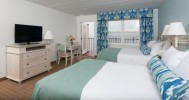 Dunes Manor Hotel & Suites Oceanfront Winter Wonderland : Stay 3 Nights, Get 4th FREE Image