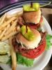 Harborside Bar & Grill Burgers & Chicken Breast $5 Image