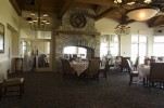 Lighthouse Sound Restaurant $5 Burgers in the Bar Image