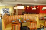 Captain's Table Restaurant Prime Rib Night Image