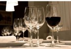 Captain's Table Restaurant Half Price Bottles of Wine Image