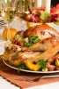 Carousel Resort Hotel and Condominiums All You Can Eat Thanksgiving Feast At The Carousel  Image