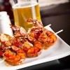 Smitty McGee's Restaurant and Raw Bar Throw Back Thursday: Shrimp, Clams, Oysters & Coors Night Image