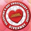 Casino at Ocean Downs Valentine's Day Sweetheart Package Giveaway Image