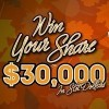 Casino at Ocean Downs Win Your Share of $30,000 Image