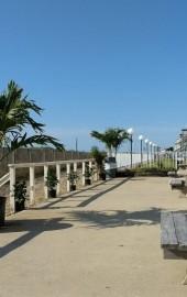 Seabonay Oceanfront Motel