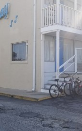 Seabony Motel