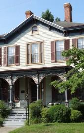 Costen House Museum
