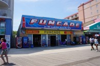 Funcade Family Fun Center