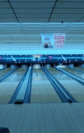 Ocean Lanes Bowling Center
