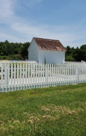 Rackliffe Plantation House