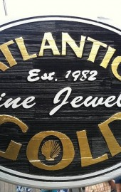 Atlantic Gold