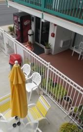 Shangri La Motel