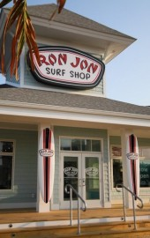 Ron Jon Surf Shop