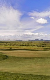 Bayside Resort Golf Club