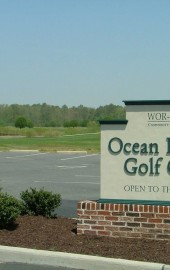 Ocean Resorts Golf Club