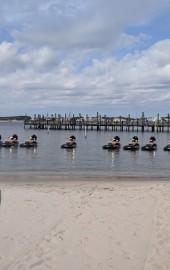 Inlet Sea Doos