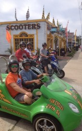 Ocean City Fun Cycles