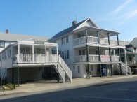 Sea Sands Apartments Llc