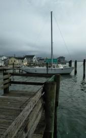9th Street Fishing Pier