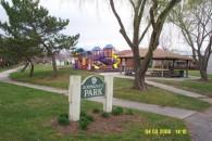 Gorman Avenue Park
